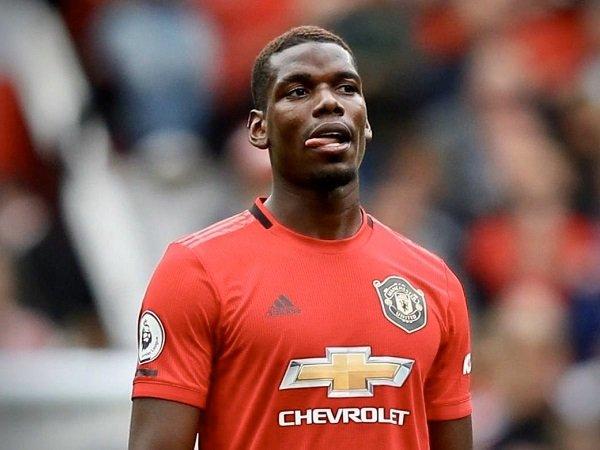 Pogba Diklaim akan Tinggalkan Man United Demi Kembali ke Juventus
