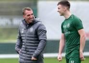 Rodgers Komentari Adaptasi Tierney di Arsenal