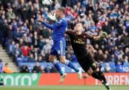 Rodgers Ungkap Alasan Jamie Vardy Tolak Gabung Arsenal