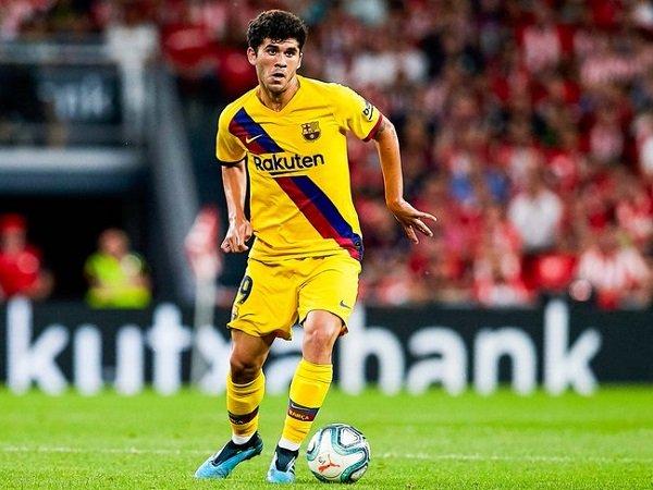 Suarez Sarankan Alena untuk Tinggalkan Barcelona