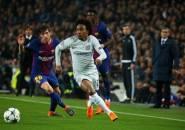 Willian Ungkap Tawaran Resmi Dari Barcelona