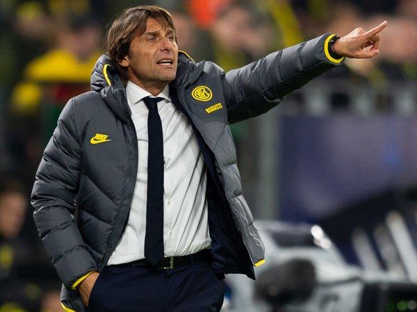 Conte Jelaskan Maksud Kritikannya Terhadap Manajemen Klub