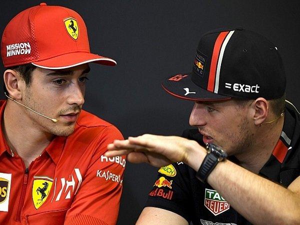 Filipe Massa Sebut Leclerc Bisa Juara F1 Lebih Dulu Ketimbang Verstappen