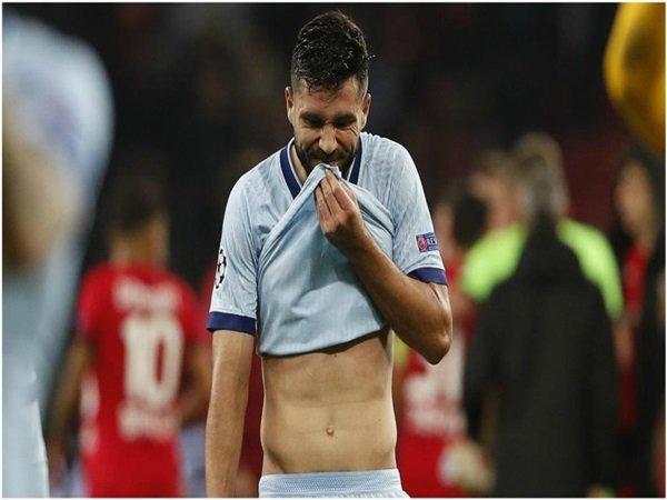 Jelang vs Espanyol, Atletico Madrid Terancam Krisis di Lini Pertahanan