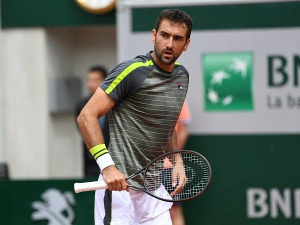 Marin Cilic Batal Tampil Di Davis Cup
