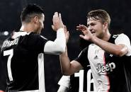Ronaldo dan De Ligt akan Bugar untuk Hadapi Milan