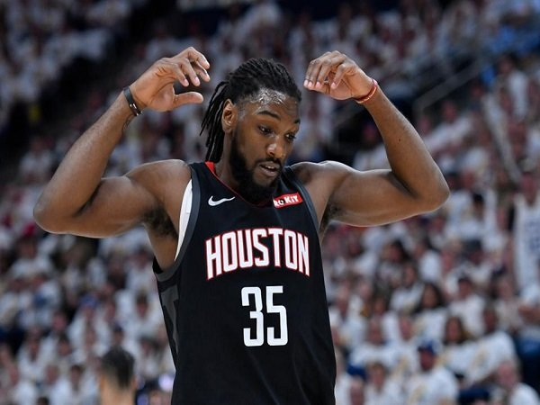 Tak Dapat Tim di NBA, Kenneth Faried Merapat ke Klub China