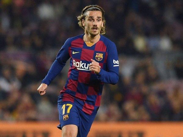 Valverde Minta Griezmann Lekas Beradaptasi dengan Gaya Permainan Barcelona