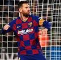 Bartomeu Yakin Messi akan Main Selama Lima Musim Lagi untuk Barcelona