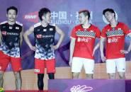 Data & Fakta Kesuksesan Minions di Fuzhou China Open 2019