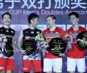 Fuzhou China Open 2019: Jepang dan China Dua Gelar, Indonesia Satu