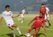 Pelatih PSM Makassar Akui Timnya Lengah di Markas Kalteng Putra