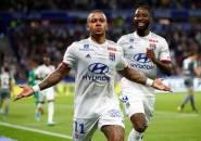 Spurs Siap Kalahkan MU Dalam Perburuan Dua Bintang Lyon
