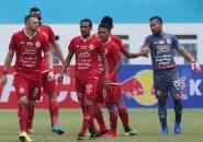 Tekuk Borneo FC, Tavares Puas Melihat Peningkatan Performa Persija