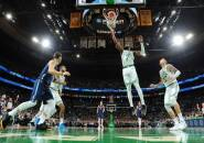 Duo Guard Mengamuk, Celtics Bungkam Mavericks