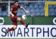 Florenzi Diperebutkan Empat Klub Serie A