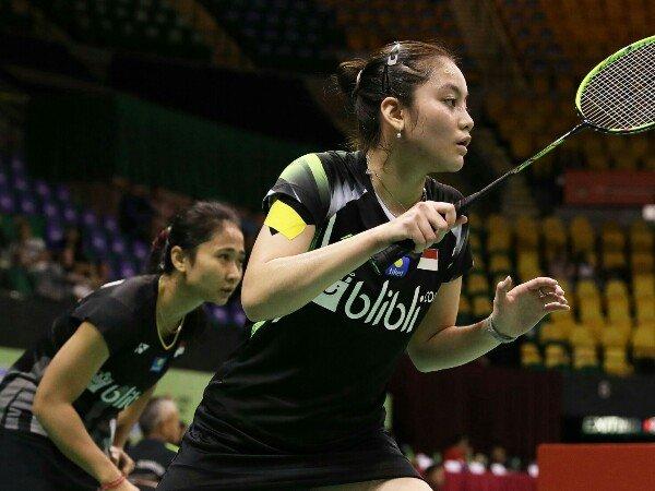 Hong Kong Open 2019: Ketut/Tania Melaju ke Babak Utama