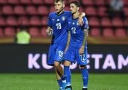 Inter Punya 2 dari 3 Gelandang Muda Terbaik di Italia