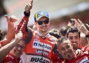 Lorenzo Berharap Kenangan Indah di Ducati Bakal Terulang Bersama Honda