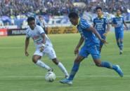 Persib Sukses Hancurkan Arema 3-0 di Si Jalak Harupat