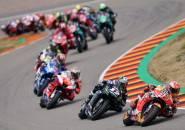 Jadwal Lengkap MotoGP Valencia 2019