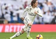 Luka Modric Buka Peluang Hengkang ke Serie A