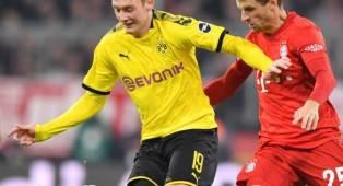 Julian Brandt Sesalkan Kekalahan Telak dari Bayern