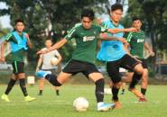 Tiba di Malaysia, Skuat Timnas Indonesia Lakukan Latihan Ringan
