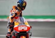 Walau Sulit, Lorenzo Berjanji Akan Bantu Sumbang Poin di GP Valencia