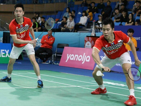 Hong Kong Open 2019: Minions ke Perempat Final
