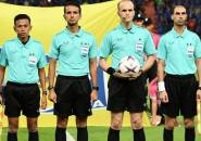 Lima Perangkat Pertandingan Asal Indonesia Bertugas di Ajang Resmi FIFA