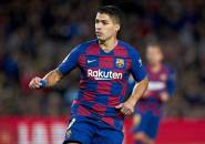 Luis Suarez Akui Takkan Heran Jika Barcelona Rekrut Striker Penggantinya