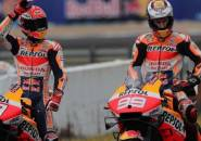 Marquez Tak Habis Pikir Lihat Penampilan Buruk Lorenzo
