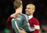 Neuer Senang dengan Peforma Bayern Bersama Flick Di Tengah Rumor Soal Guardiola