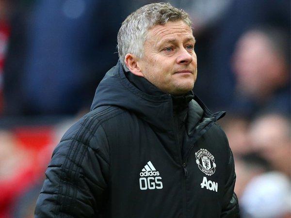 Solskjaer: Manchester United Segera Kembali ke Jalur Juara