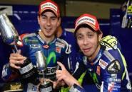 Ditinggal Lorenzo Pensiun, Rossi Merasa Kehilangan Satu Pebalap Besar di MotoGP