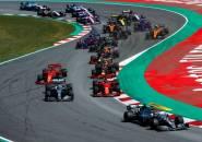 Jadwal Lengkap Formula 1 GP Brasil 2019