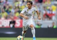 Luka Modric Tergoda Gabung Klub Milik David Beckham di MLS