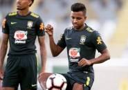 Rodrygo Debut untuk Brasil Saat Hadapi Argentina?