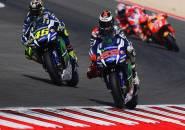 Rossi Ungkap Kenangan Terindahnya Bersama Lorenzo