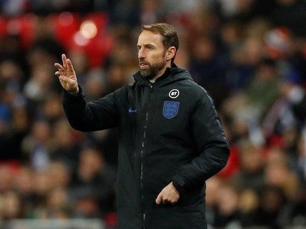 Southgate Puas dengan Penyelesaian Akhir Timnas Inggris Saat Bekuk Montenegro 7-0