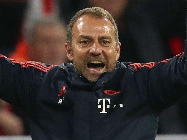 Bayern Konfirmasi Hansi Flick Masih Akan Terus Lanjut Sebagai Pelatih Kepala