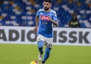 Hysaj akan Pergi Secara Gratis, Napoli Diklaim Rugi 50 Juta Euro