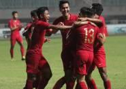 Kemenangan Atas Iran U-23 Jadi Modal Timnas Indonesia U-23 Jelang SEA Games