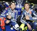 Rossi Akan Coba Bujuk Lorenzo Untuk Jadi Test Rider Yamaha