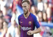 Atletico Madrid Siap Tebus Rakitic dari Barcelona