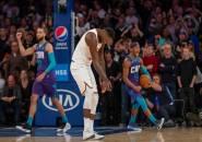 Charlotte Hornets Curi Kemenangan Dari Markas New York Knicks
