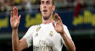 Gareth Bale Tertarik Gabung Manchester United