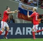 Giggs Berharap Bisa Mainkan Bale dan Ramsey untuk Laga Krusial Wales