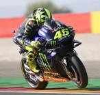 Hanya Start Ke-12, Rossi Akui Salah Strategi Kualifikasi